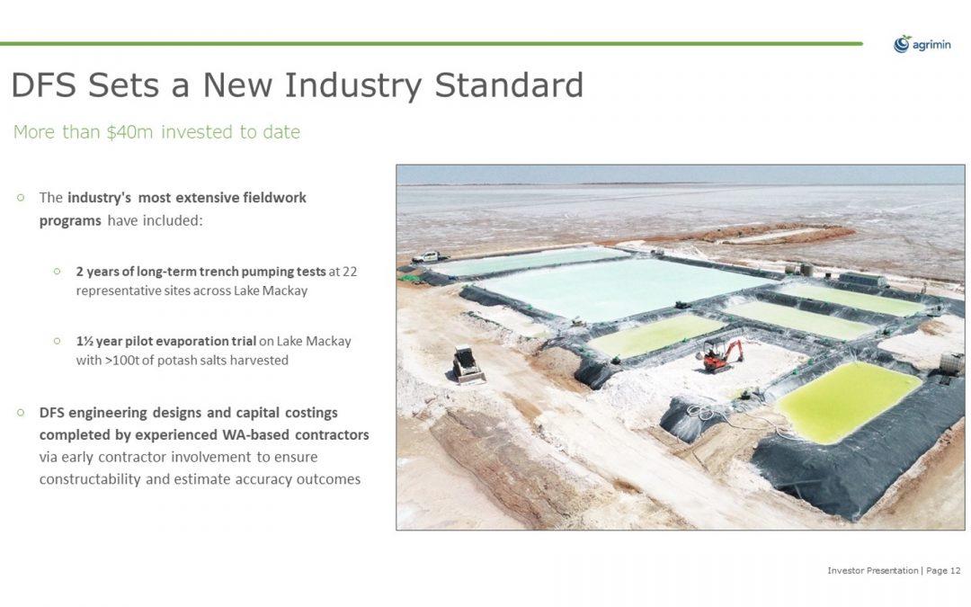 Noosa Mining Hybrid Conference Video Presentation
